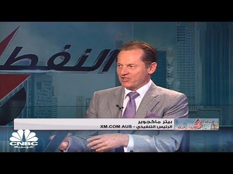XM.COM - Peter McGuire - CNBC Arabia - 26/06/2018