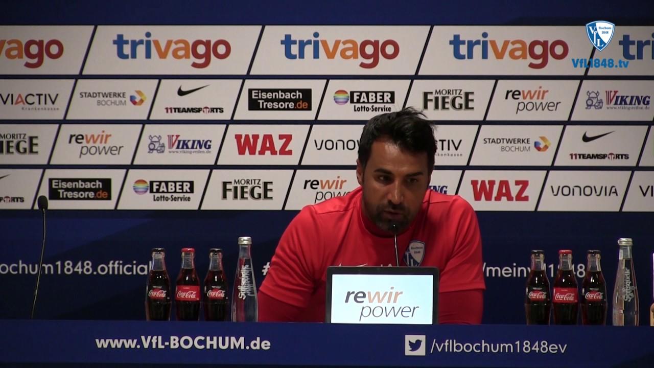 Vfl Bochum St Pauli