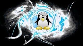 "My ""new"" Server running Xubuntu Linux 14.04"