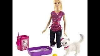 Check Barbie Potty Training Blissa Barbie Fashion Doll and Pet Playset Product images