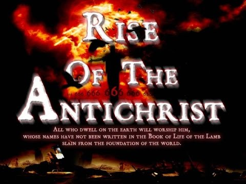 The End Times - 017 European unity , antichrist and 666