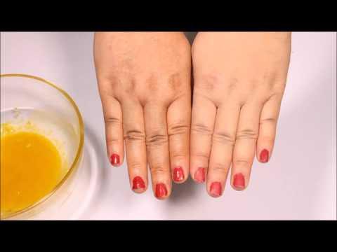 Effective Skin Whitening Scrub By Simple Beauty Secrets