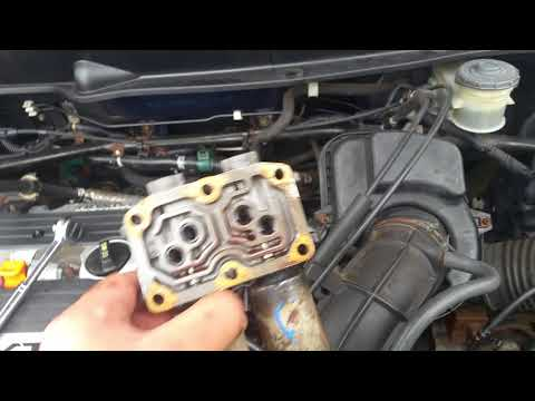 Honda transmission problems check this first