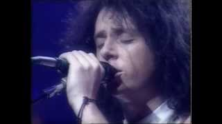Toto - Georgy Porgy (live)