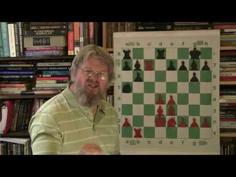 Chess: Artur Yusupov On Creating Weaknesses And Exploiting Them To Win Chess