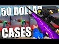 Opening CS:GO'S MOST EXPENSIVE CASE | TDM_Heyzeus