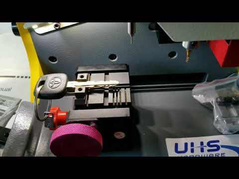 Sec e9 cnc key cutter machine review. My thoughts on it.