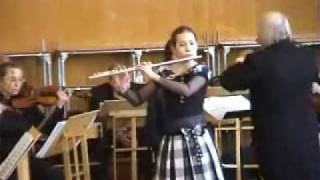 Quantz. Concerto Sol Majeur (G-dur)