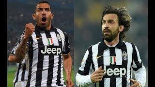 Se la Juventus non avesse venduto nessuno... SQUADRA DA CHAMPIONS!