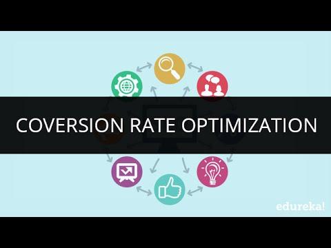 What is Conversion Rate Optimization | SEO Tutorial Part 1| What is CRO | Learn SEO SEM | Edureka