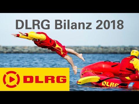 DLRG Pressekonferenz 2019