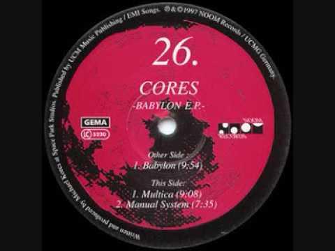 Cores - Babylon