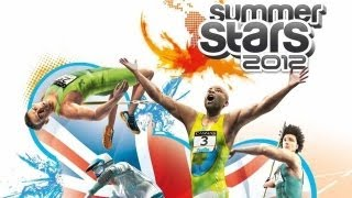 CGRundertow SUMMER STARS 2012 for PlayStation 3 Video Game Review