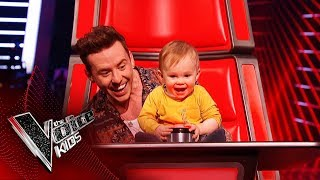 All the Highlights From Week Three | The Voice Kids UK