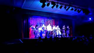 IHDC | Beauty & The Beast (Panto2019) - Everybody Needs Somebody