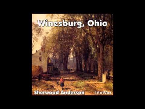 Winesburg, Ohio (FULL Audio Book) 24 -- Sophistication
