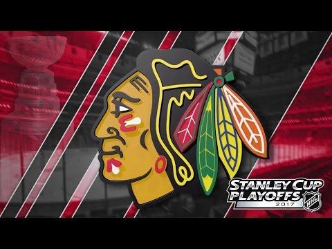 (FAKE) Chicago Blackhawks 2017 Playoffs Goal Horn