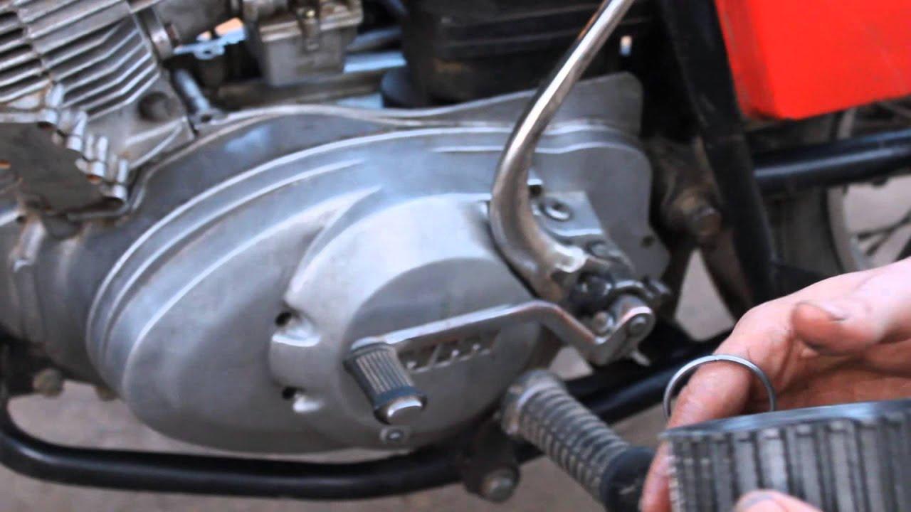 видео располовинить мотор иж юпитер 5 пошаговая инструкцыя