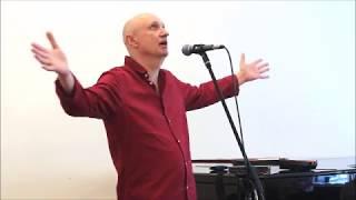 Проповедь Валерия Коропа о вере и о любви Божьей