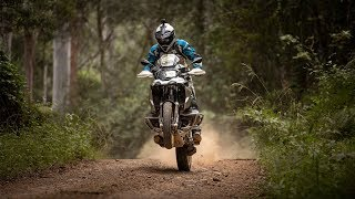 BMW GS Safari 2019 l 25th Anniversary