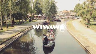WiWaWo | Großer Hafen | Lübbenau / Spreewald | Brandenburg | Deutschland (Germany) HD