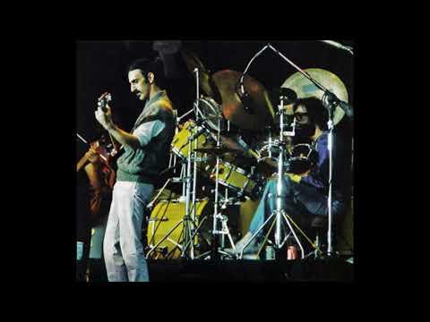 Vinnie Colaiuta Drum Solo 1978
