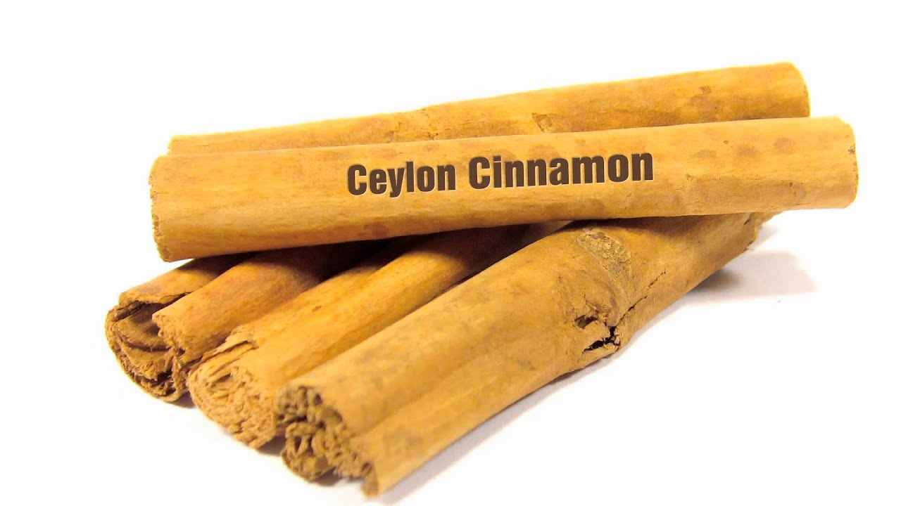 Cinnamon Blood Sugar Benefits- Ceylon vs Cassia Cinnamon ...