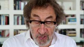 Howard Jacobson reads from