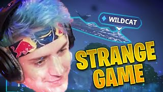 A VERY STRANGE GAME OF SQUADS! W/ TIMTHETATMAN, DRLUPO & WILDCAT