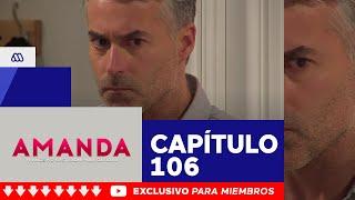 Amanda - ¡Luciano le pidió el divorcio a Josefina! / Capítulo 106