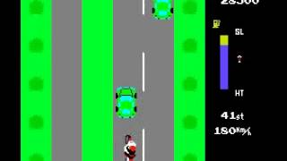 Zippy Race (NES) - 250cc