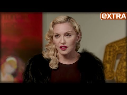 OH NO! MADONNA JUST GOT VERY BAD NEWS TODAY, SHE WILL NOT SURVIVE WHAT JUST HAPPENED