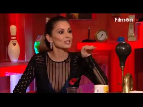 Cheryl : On TFI Friday 2015