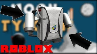 Event How to get * AstroPax *-Roblox