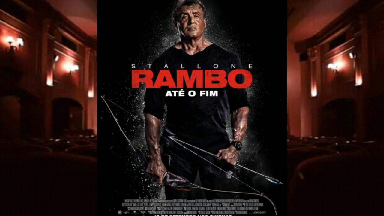 Crítica: Rambo - Até o Fim | Fórmula Que Sucumbiu ao Tempo