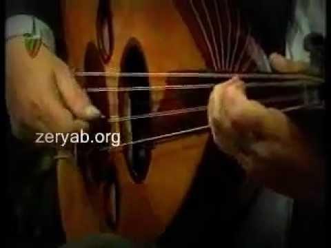Munir Bashir - Jordan 2