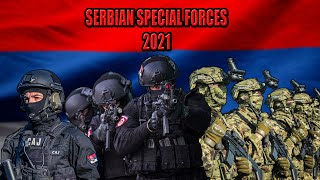 Download SERBIAN SPECIAL FORCES 2021 | KOSOVO IS SERBIA