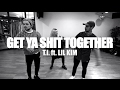 watch he video of GET YA SHIT TOGETHER - T.I. ft Lil Kim | Class by Cezo Can