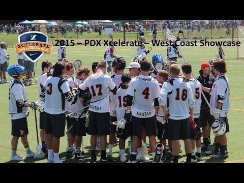 PDX Xcelerate v. Chauncey Boys - Finals - U19 Gold - July 12, 2015