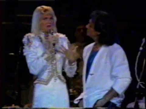 Xuxa no Especial de Roberto Carlos - 1990 (Parte 1/3)