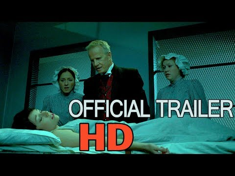 10 Days in a Madhouse Official Trailer 2 2017 Christopher Lambert, Caroline Barry, Kelly Le Brock