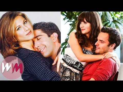 Top 10 Shows That Totally Ripped Off Friends