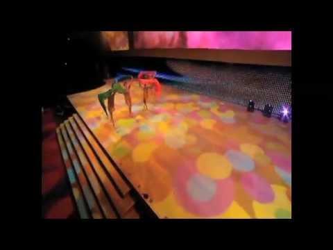 Blue13 Dance Company Show Reel