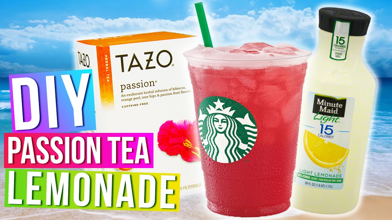 recipe: can you buy starbucks lemonade [3]