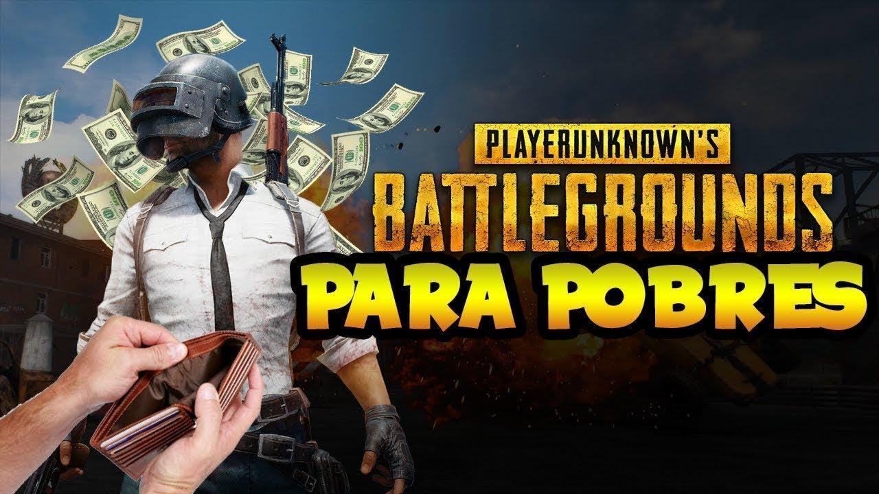 Cómo jugar a PUBG Mobile en PC (2020)