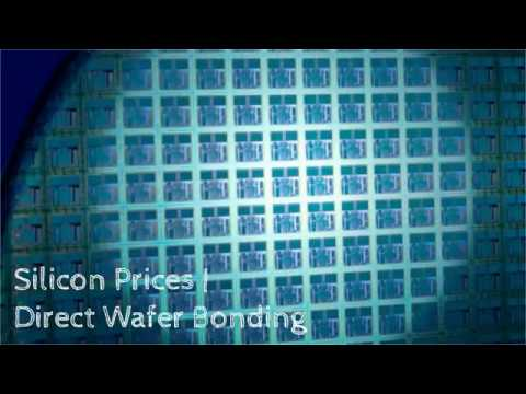 Silicon Prices   Direct Wafer Bonding