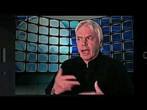 David Icke on YouTube/Google & Facebook Censorship