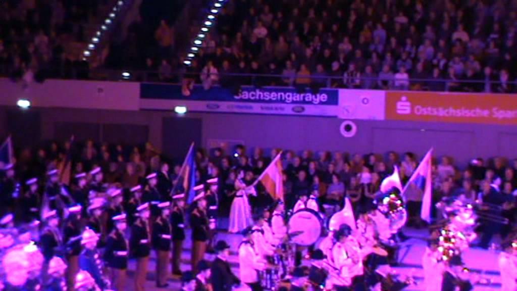 Musikparade Dresden