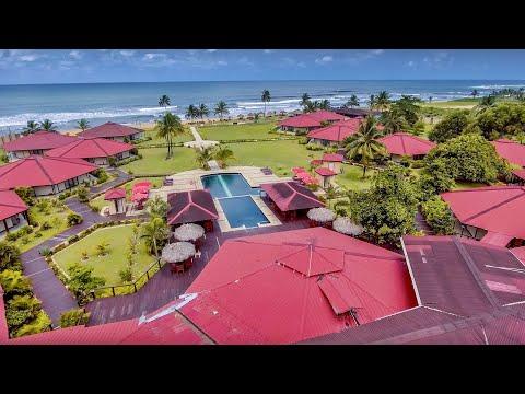 Monrovia | RLJ Kendeja Resort & Villas