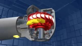 TwinPower Turbine   Form folgt Funktion, beispielhaft ergonomisch
